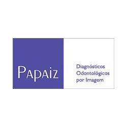 Papaiz - Santo André - Radiografia Periapical