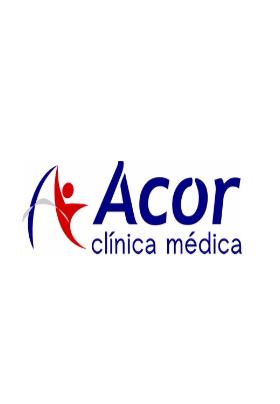 ACOR Clínica Médica: Agendamento online - BoaConsulta