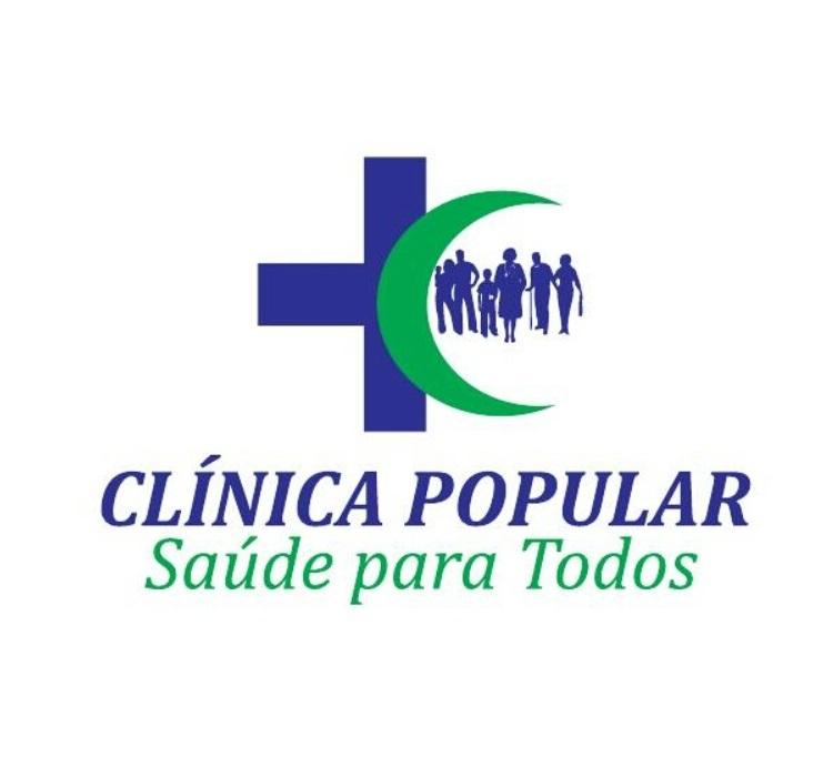 Clínica Popular Saúde para Todos