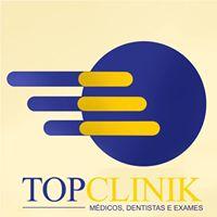 Top Clinik Clínica Médica e Odontológica