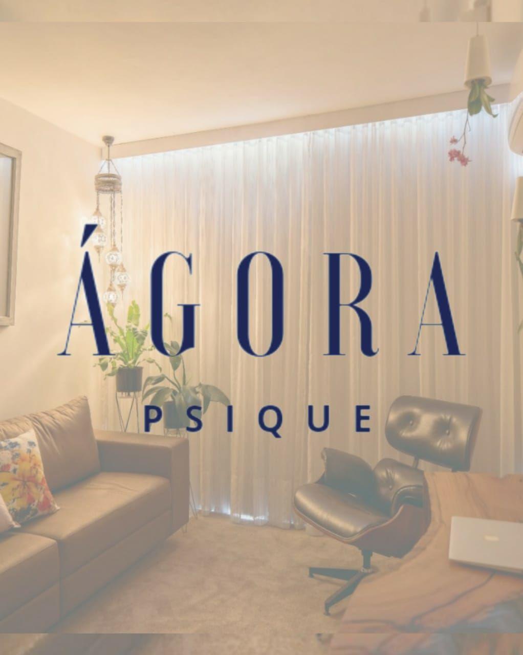 Ágora Psique