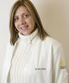 Marcia Motono: Oftalmologista