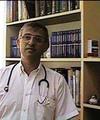 Michel Salzman: Pediatra