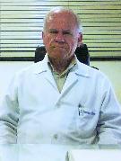 Dr. Antonio D Aurea