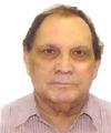 Alfredo Jose Albuquerque: Clínico Geral e Reumatologista