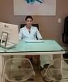 Greice Guerra Attie: Oftalmologista