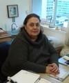 Lygia Bueno De Oliveira: Pediatra