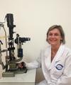 Maide Batistella: Oftalmologista