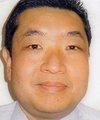 Sergio Carlos Kamei: Oftalmologista