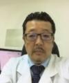 Ruy Carlos Kamei: Oftalmologista