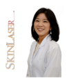 Celina Kazumi Iwasa: Dermatologista