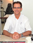 Raul De Almeida Rossi