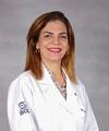 Marisa Florence: Oftalmologista
