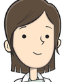Daniella Giubine Masi: Cirurgião Buco-Maxilo-Facial, Dentista (Clínico Geral), Dentista (Ortodontia) e Implantodontista