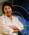 Maria Helena Alves Silva: Oftalmologista