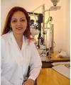 Luciana Amizo Ferreira: Oftalmologista