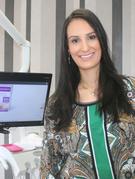 Aline Cesar Luz Mendes