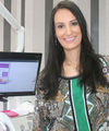 Aline Cesar Luz Mendes: Dentista (Clínico Geral), Dentista (Dentística), Dentista (Estética), Dentista (Ortodontia), Endodontista e Implantodontista