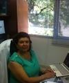 Angela Maria De Carvalho E Silva Rossini: Oftalmologista