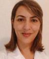 Maria Angelica Medici Mendes Pacheco: Oftalmologista