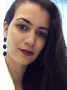 Dra. Nicole Viviane Petri Esgaib