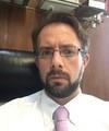 Alexandre Santiago Stivanin: Ortopedista