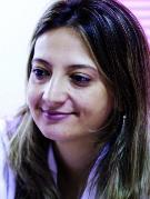 Milena Penteado De Azevedo Passeto