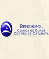 Nina Benchimol: Oftalmologista