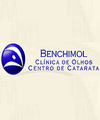 Eliezer Israel Benchimol: Oftalmologista
