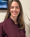 Natasha D'Andrea Mateus: Dentista (Clínico Geral) e Dentista (Ortodontia)
