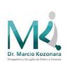 Marcio Eduardo Kozonara: Ortopedista