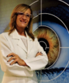 Flora Maria Abdalla Pestana Neves Garcia: Oftalmologista