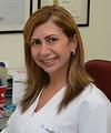 Amaryllis Avakian Shinzato: Oftalmologista