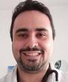 Eduardo Frontana Centeno: Pediatra