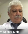 Agenor Melo Filho: Oftalmologista - BoaConsulta