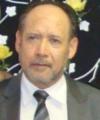 Fernando Patricio Aliaga Mora: Cardiologista