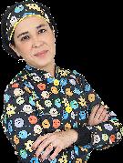 Patricia Maria Dos Santos Yamamoto