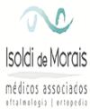 Isabela Maria Isoldi De Morais: Oftalmologista