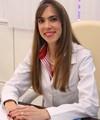 Renata Helena Vaz Tanesi: Oftalmologista