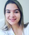 Aline Lopes Da Silva Coelho: Nutricionista e Bioimpedânciometria