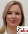 Ingrid Ribeiro Benez: Ortopedista