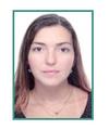 Isadora Darriba Macedo Salvucci: Oftalmologista