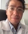Jair Hirata: Otorrinolaringologista