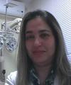 Andrea Costa Pinto Ikegami: Oftalmologista, Gonioscopia e Mapeamento de Retina