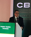 Fabio Tadeu Tavano: Ortopedista