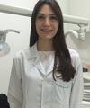 Aline Garcia Iunes: Dentista (Clínico Geral) e Implantodontista