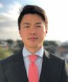Daniel Kene Otani Matushita: Oftalmologista