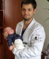 Vitor Armenio Scontre: Ginecologista