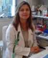 Teresinha Stumpf Souto: Pediatra