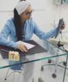 Alessandra Goloni: Prótese Dentária
